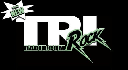 Tri Rock Radio Rock and Roll Music from Des Moines